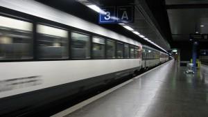Geneven lentokentän rautatieasema