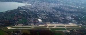Geneven lentokenttä