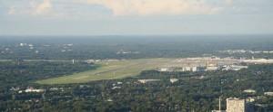Hampurin lentokenttä