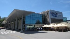 Krakovan lentoasema