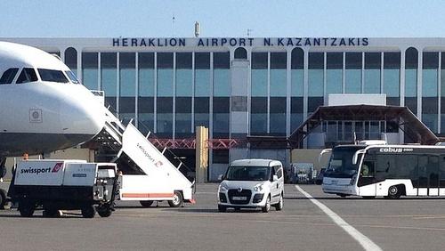 Kreetan lentokenttä