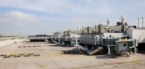 Lissabonin lentokenttä terminaali 1