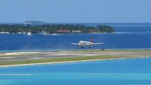 Malediivien lentoasema Malé