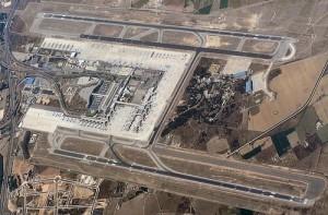 Mallorcan lentokenttä