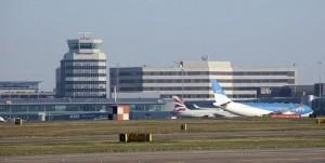 Manchesterin lentokenttä