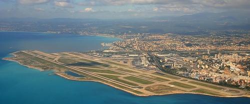 Nizzan lentokenttä