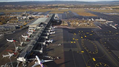 Oslon lentokenttä