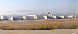 Palma de Mallorcan lentoasema