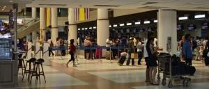 Phuketin lentoasema terminaali