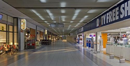Rodoksen lentokenttä - VeniceExpert