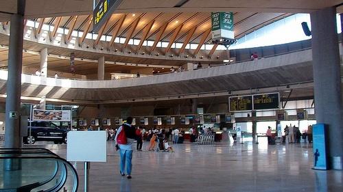 Teneriffa north lentokentt veniceexpert for Ryanair barcelona paris orly