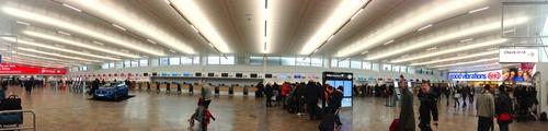 Terminaali 1 Wien lentoasema