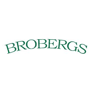 Brobergs Tobakhandel tupakkakauppa Tukholma