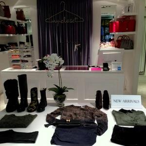 My Closet Stockholm vaatekauppa Tukholma