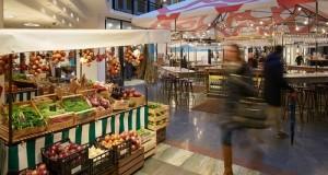 Stockholms Matmarknad ruokakauppa Tukholma