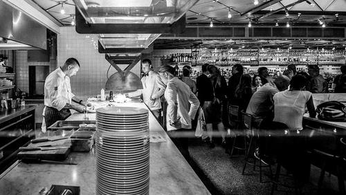 Taverna Brillo ravintola Tukholma