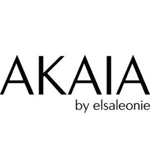 Akaia by elsaleonie vaatekauppa Tukholma