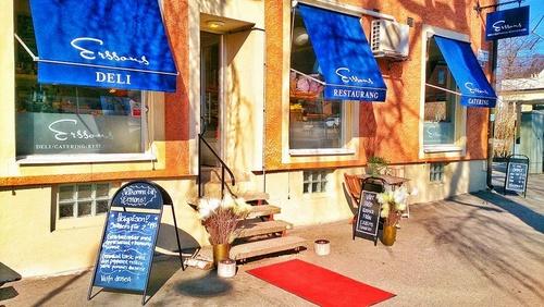 ravintola myynnissä Kuusamo