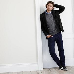 Esprit miesten vaatteet Tukholma