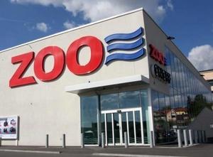 Zoo.se lemmikkieläinkauppa Bromma Blocks Tukholma