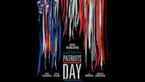 Patriots Day elokuva banneri juliste.