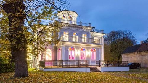 Mon Repos ranskalainen ravintola Tallinna.