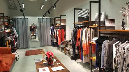 Cozy Boutique vaatekauppa Tallinna.