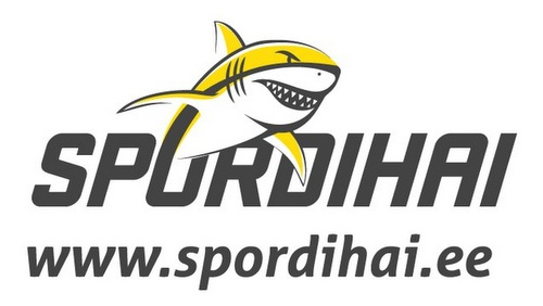 Spordihai.ee urheilukauppa Tallinna.