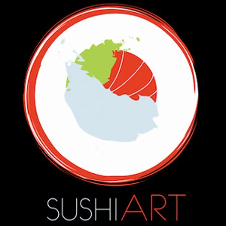 SushiArt japanilainen ravintola Tallinna.