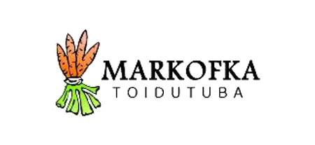 Markofka Toidutuba kahvila-ravintola Tallinna.