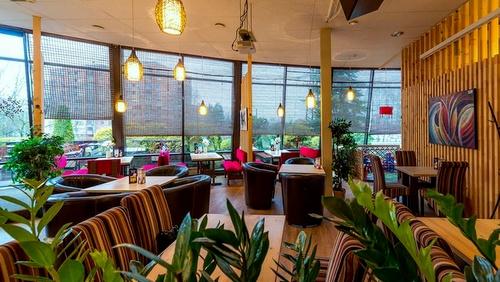 Siili Pubi ravintola Tallinna.