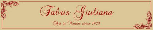 Fabris Giuliana Venice, Italy.