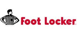 Foot Locker store in Venice, Italy.