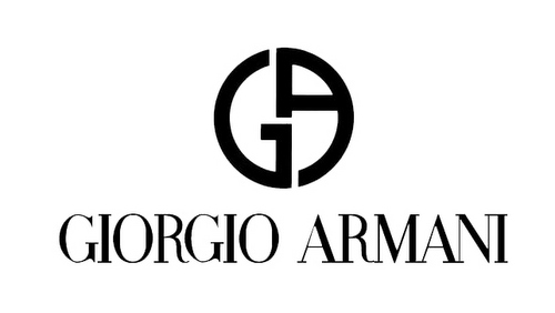 Giorgio Armani store in Venice, Italy.