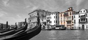 Locanda de la Spada hotel in Venice, Italy.