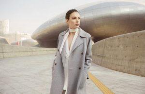 Max Mara womenswear, available in Venice, Italy.