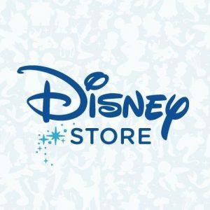 The Disney Store in Venice, Italy.