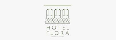 Hotel Flora in Venice, Italy.