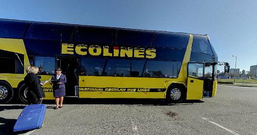 Ecolines Tallinna