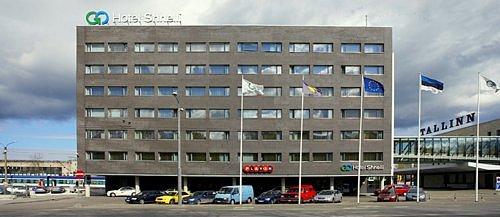 Go Hotel Shnelli Tallinna