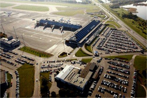 Lennart Meri lentokenttä