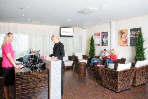 Meriton Conference and Spa Hotel Tallinna
