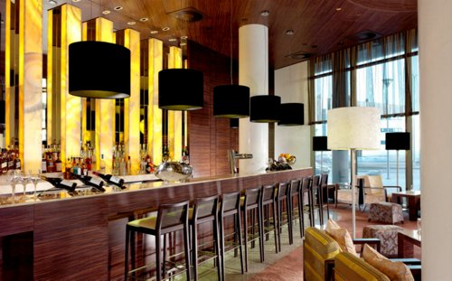 No3 Deli Lounge & Bar Swissotel Tallinna