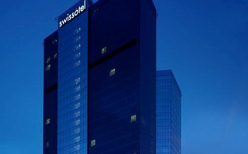 Swisshotel Tallinna