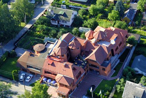 Tähetorni Hotel Tallinna