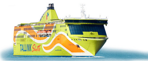 Tallink Silja risteilyalus