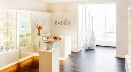 Babor Spa Tallinna