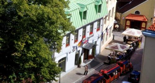 Baltic Hotel Imperial Tallinna