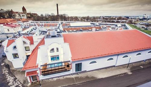 Braavo Hotel Tallinna