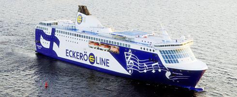 Eckerö Line MS Finlandia